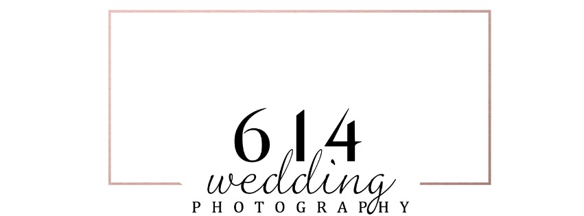Columbus Wedding Photographers | 614 Wedding Photography