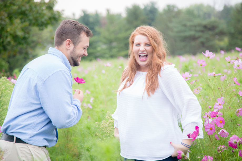 Columbus wedding photographers, heritage trail park hilliard engagement photo session