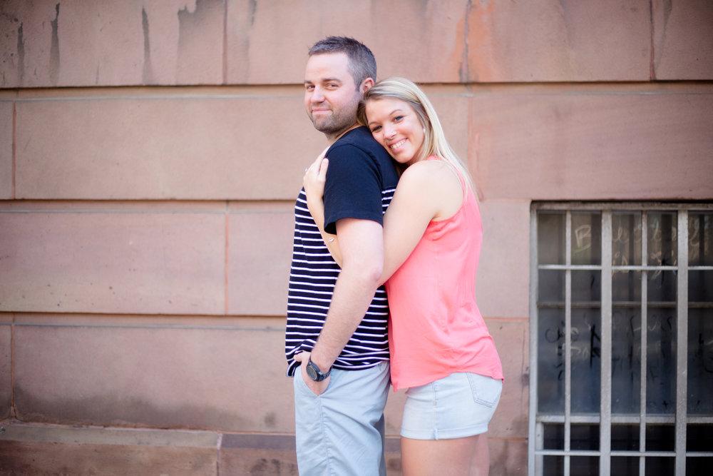 engagement pictures, photographers Columbus ohio