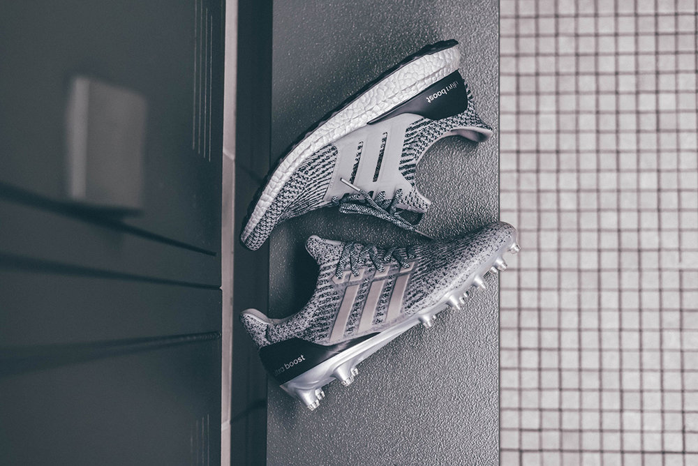 new arrival d9964 85d8a Watch the adidas Ultraboost Football Cleat Review