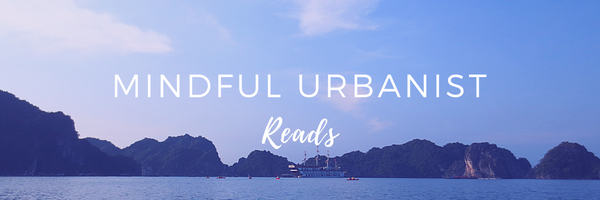 mindful urbanist book blog