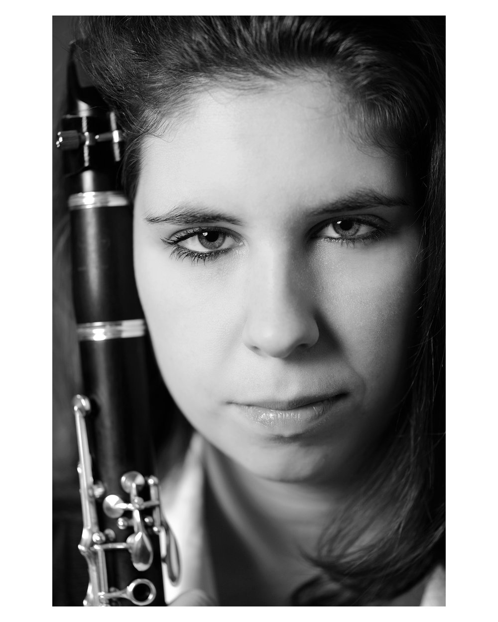Jennfier Hughson, clarinets   Clarinetist Jennifer Hughson is a vibrant musician who has performed throughout the US, Ireland and Italy. She has played with the Baltimore Chamber Orchestra, The American Pops Orchestra, the Mid-Atlantic Symphony Liberty Wind Symphony, and is a member of the Mind on Fire New Music Ensemble. She also teaches a studio privately throughout the Baltimore-DC area whose students have earned awards and honors at the county and state level. Ms. Hughson received her BM from Indiana University and her MM from the Peabody Conservatory studying under Howard Klug and Steven Barta. Ms. Hughson can be found on Instagram and YouTube as CharmCityClarinet!