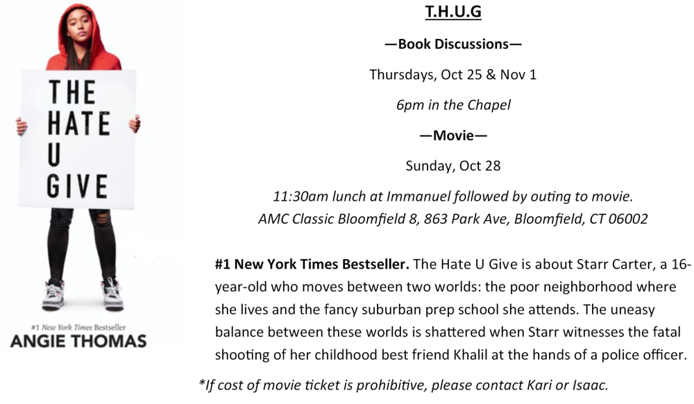 THUG book discussion and movie.JPG