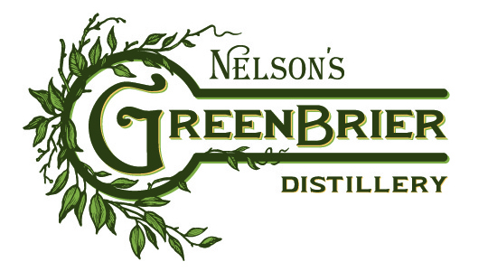 Nelson's Green Brier Distillery Logo