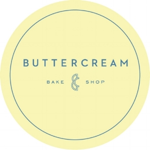 Buttercream Bakeshop - Washington, DC Logo
