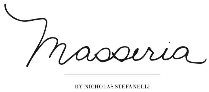 Masseria DC Logo