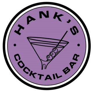 Hank's Cocktail Bar Logo