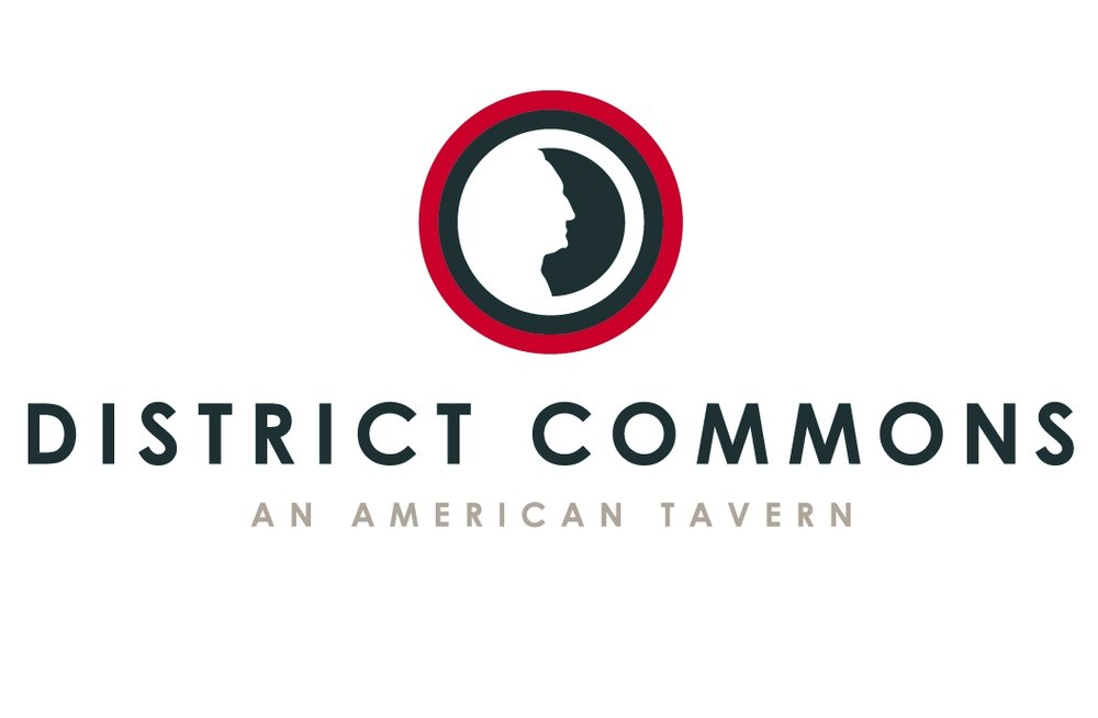 District Commons Logo