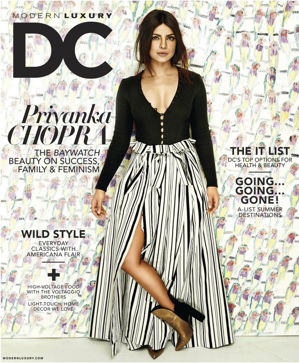 DC Modern Luxury: May 2017
