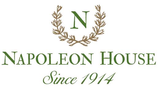 Napoleon House Logo