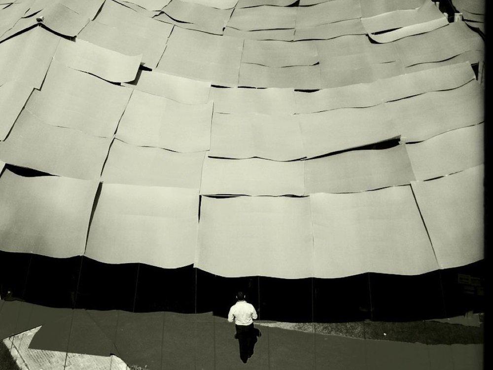 🅦 Greendayz Fair, Casablanca (Morocco) 2011