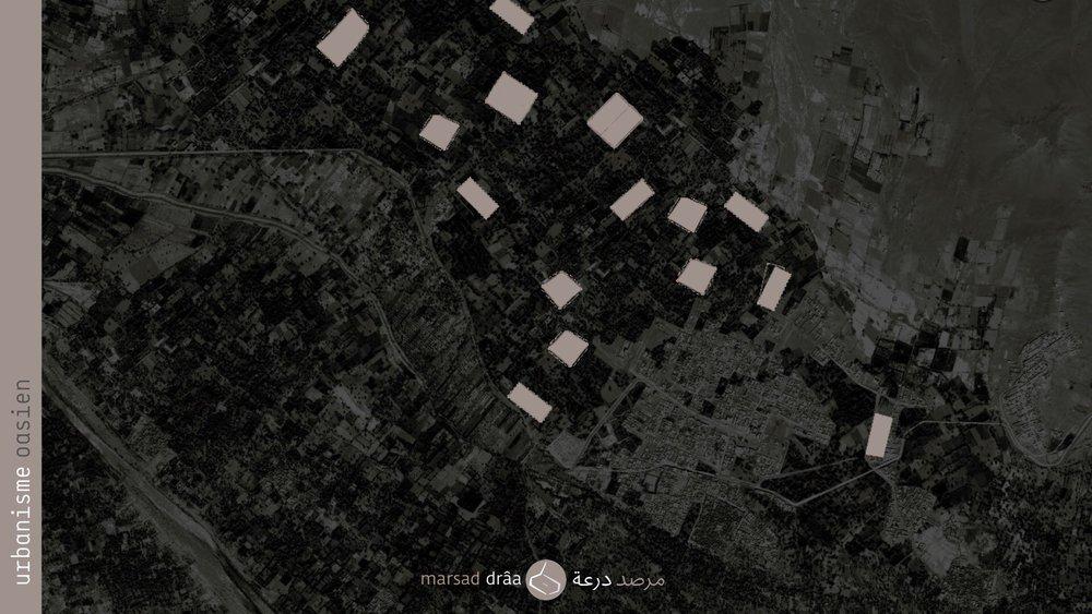 28. Ce modèle urbanistique (avec des avantages liés à l'efficacité thermique à petite et à grande échelle et aussi en termes de lutte contre la désertification) n'est pas nouveau...