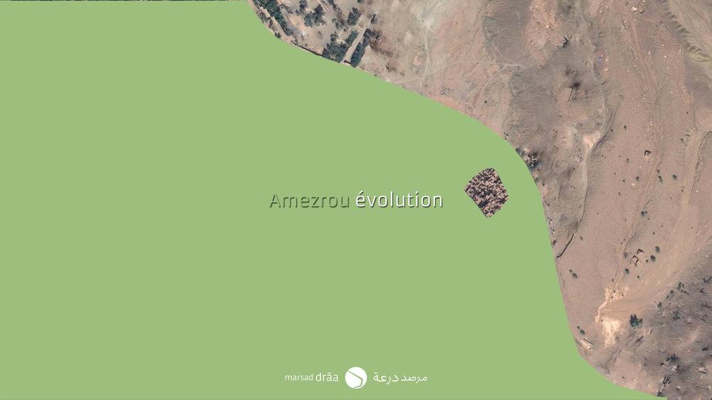 La manque de recherches archéologiques montrent le besoin de travailler avec le CERKAS afin d'avoir une méthodologie de travaille qui nous permette de faire une datation des constructions en terre.