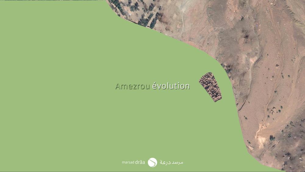 Bien si l'on parle d'un bâtiment bien défini comme ksar, on peut pas nier avec certitude qu'il n'y ait pas un autre noyau plus ancien à l'intérieur du ksar. Mais encore une fois, si l'on ne fait pas des fouilles archéologiques, on ne pourra pas l'affirmer.