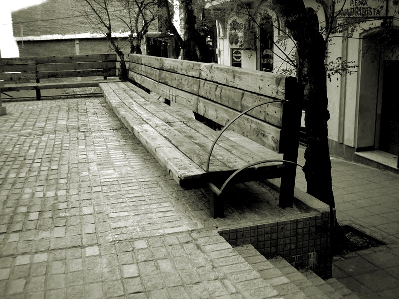 🅒 🅦 Mina square, Ceuta (Spain) 2000  🅘  🅟🅡  🅘🅩🅔