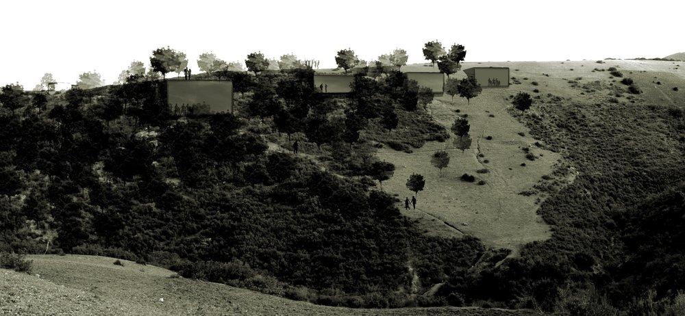 🅟 Tnana Foundation, Tetouan (Morocco) 2010