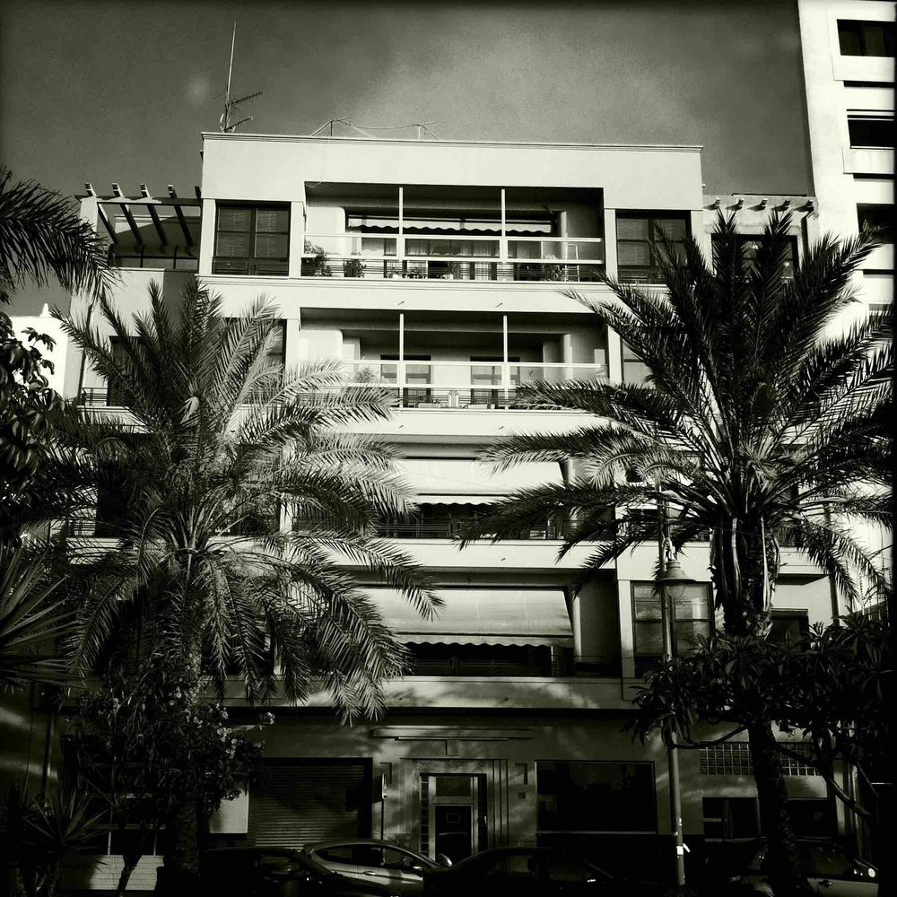 🅟 Borrás penthouse, Ceuta (Spain) 2012