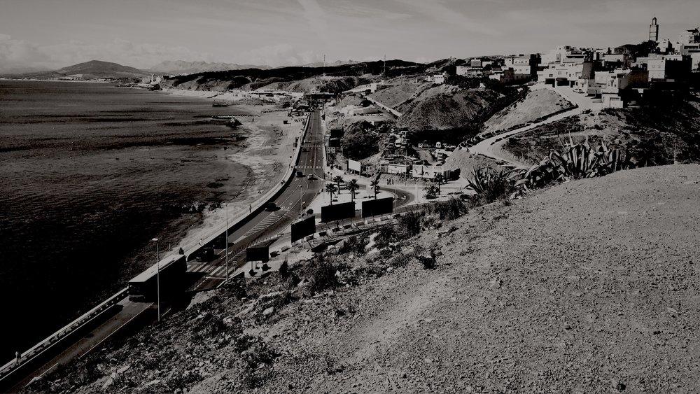 Frontera de Ceuta. Una década para resolver los problemas