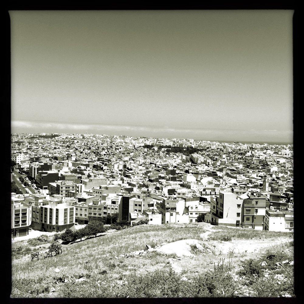 Tangier (2017)