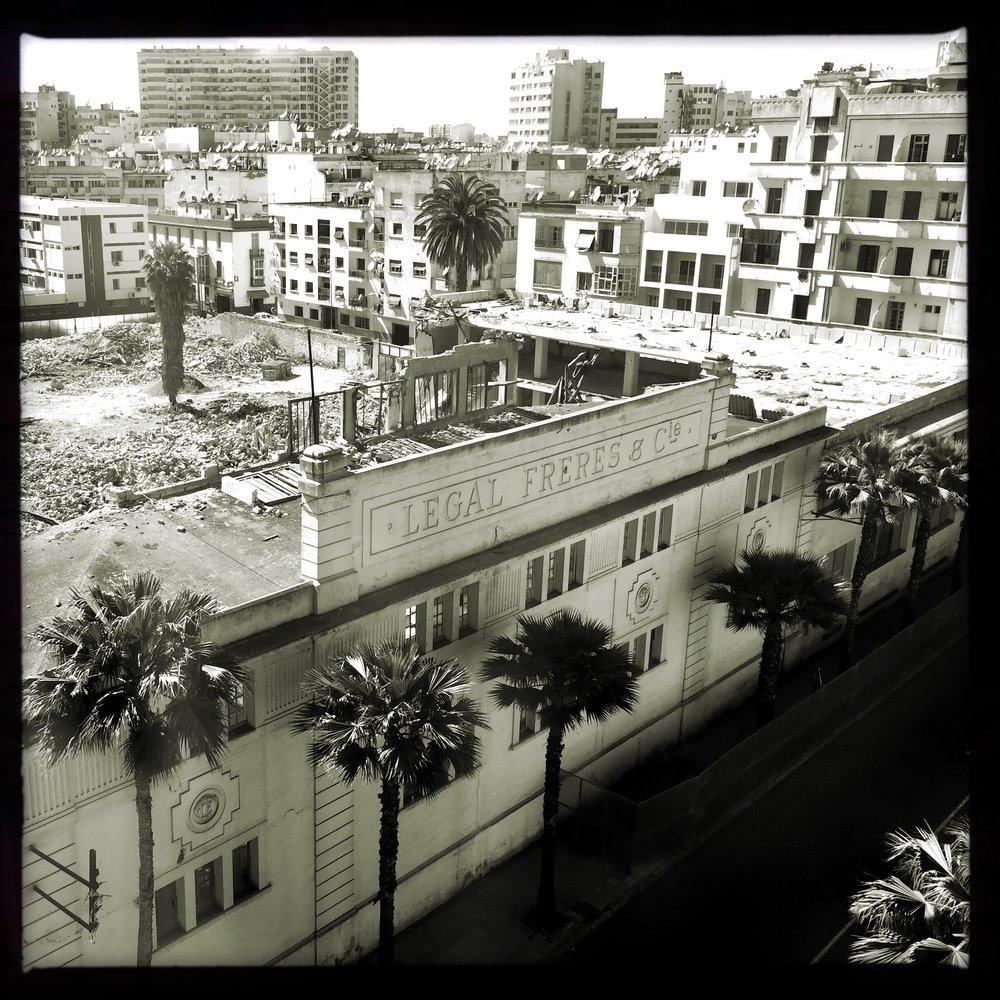 Casablanca (2017)