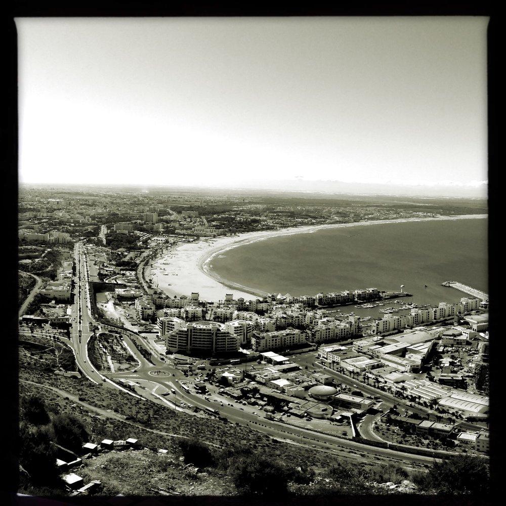 Agadir (2013)