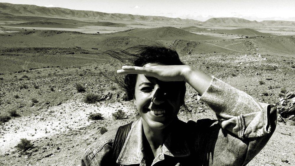 Shayma Nader