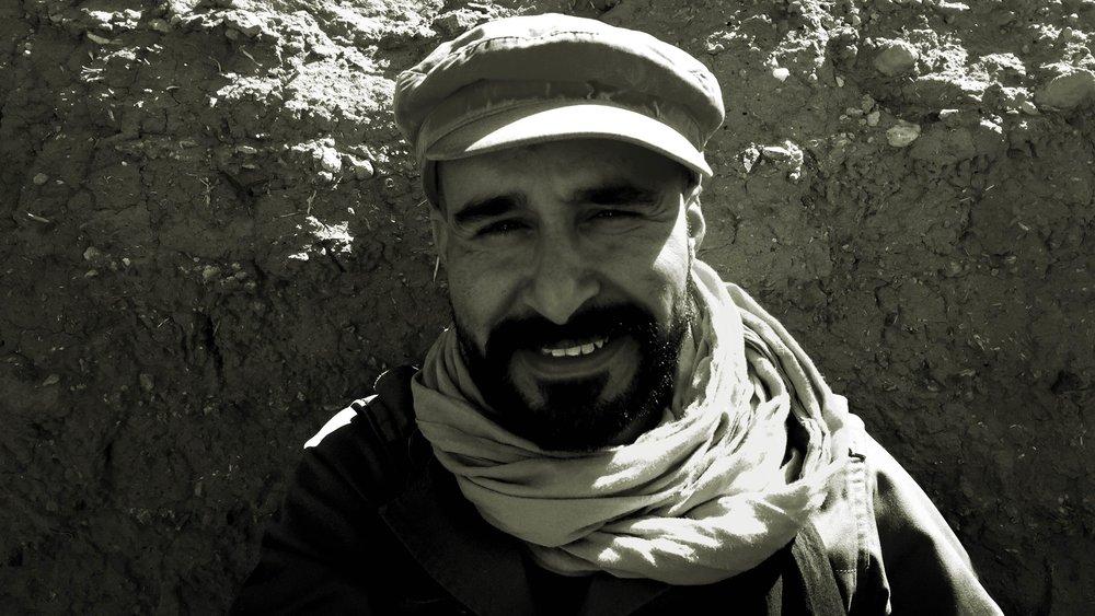 Mohamed Arejdal