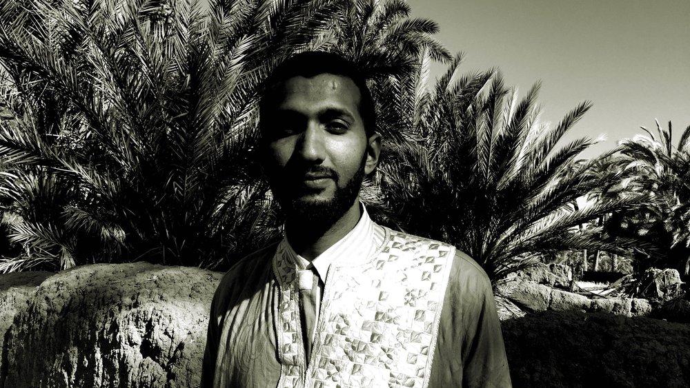 Abderrahmane Sayad