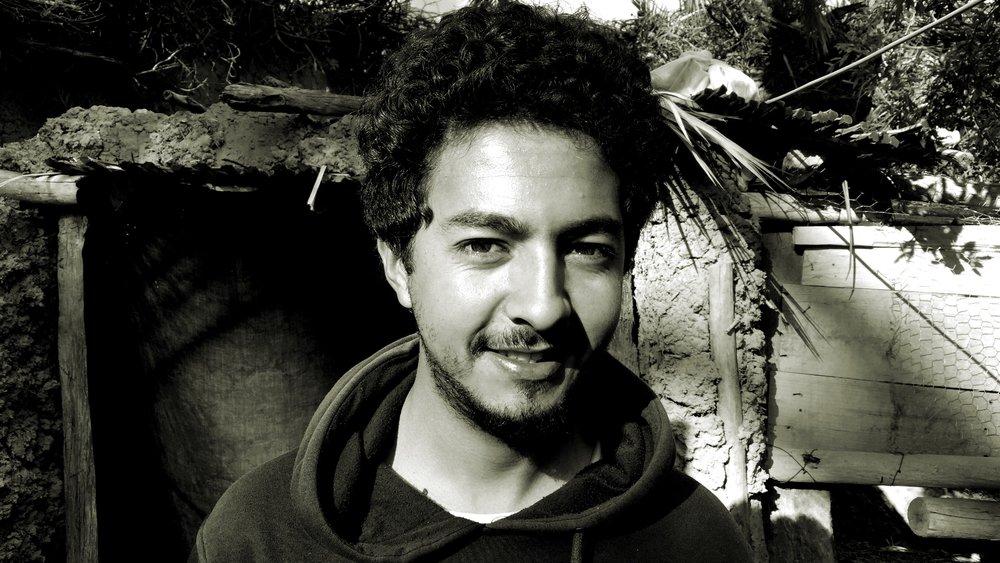 Mohamed Zarragane