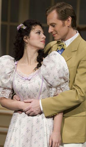 Magda, La Rondine (Sarasota Opera)