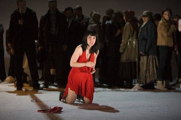 Kupava, Snow Maiden (Wexford Opera House, Ireland)