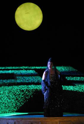 Arminda, La Finta Giardiniera (Cologne Opera Production)