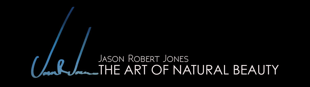 Jason Robert Jones - THE ART OF NATURAL BEAUTY