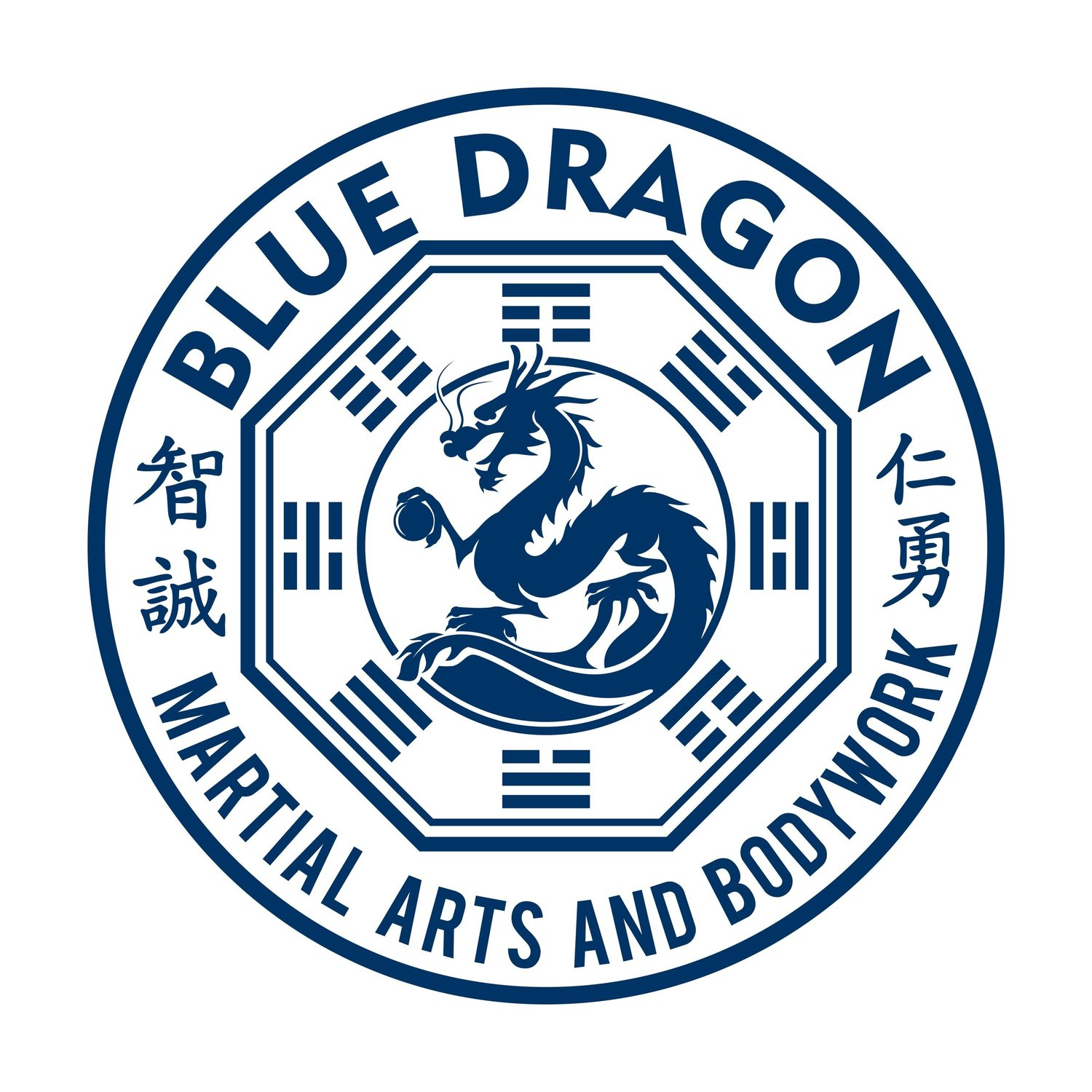 Blue Dragon Martial Arts and Bodywork