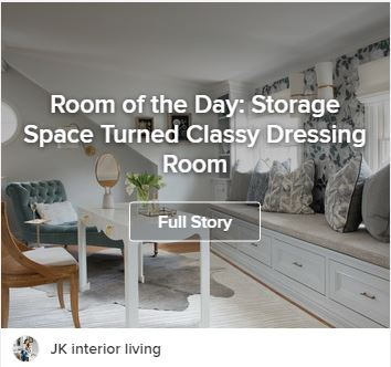 Copy of HOUZZ Room of the Day | July 2017