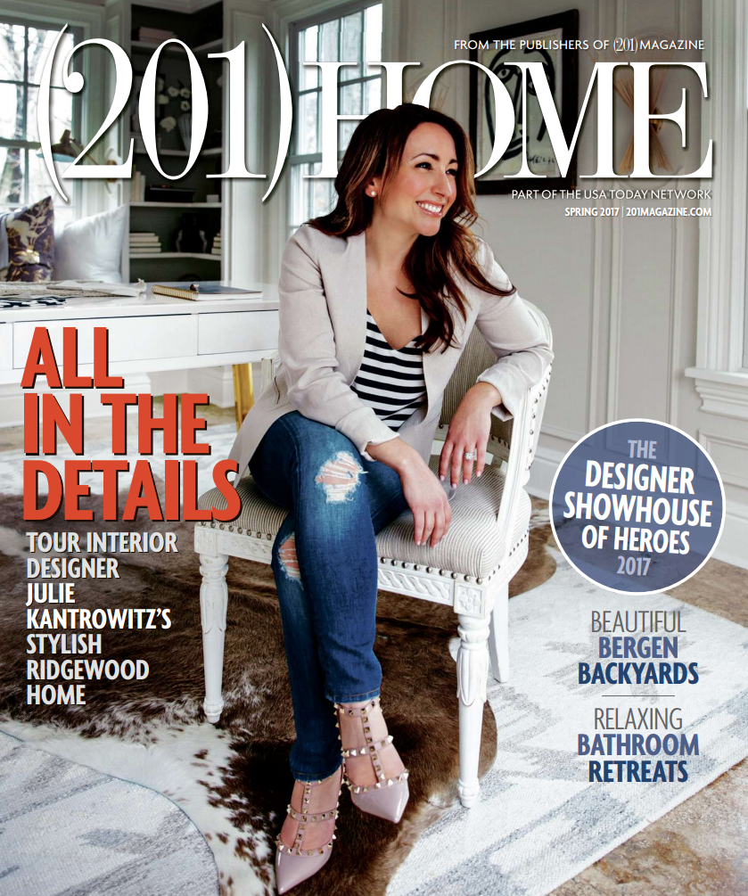 (201) Home Cover Feature -