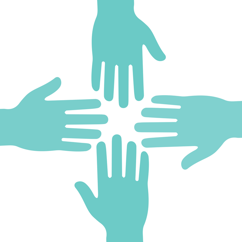 Create innovative partnerships and solutions to improve your community