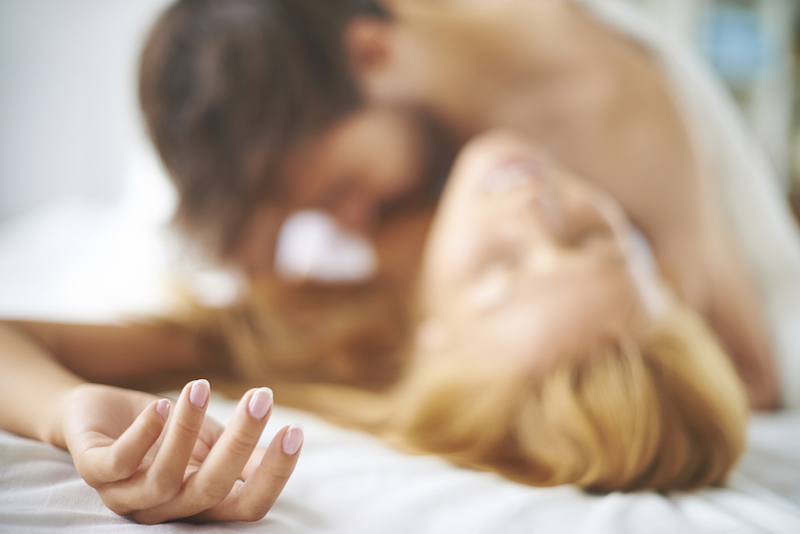What's Worth More: Good Sex or Good Sleep?