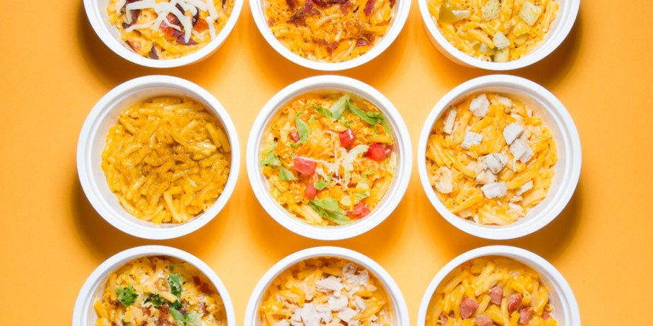 Mac Hacks: 9 College-Worthy Ways to Make Microwave Mac n' Cheese Cups