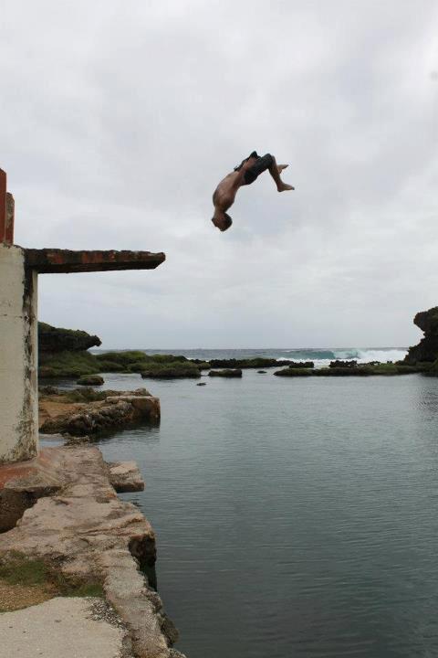 May 2012 (Guam)