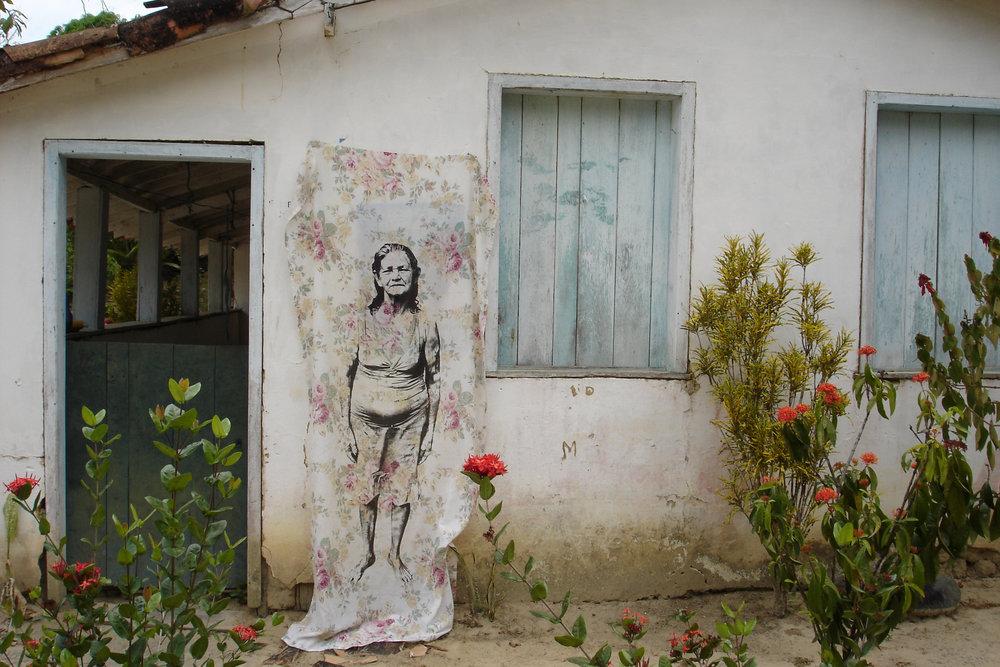 Alexandre Sequeira, Branca, série Nazaré de Mocajuba, 2005