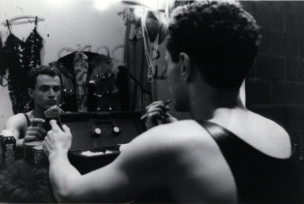 Anjos da Noite, 1986