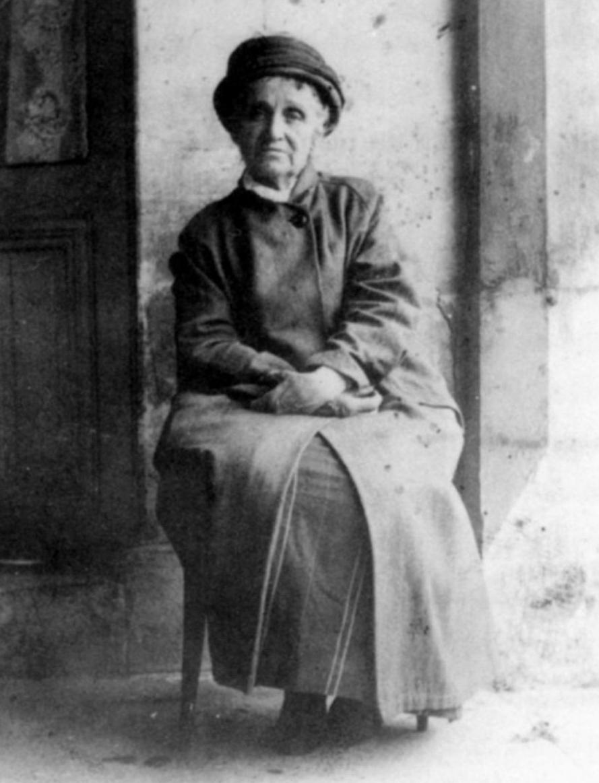 Nos anos em que esteve internada, de 1909 a 1943, Camille escreveu sobre seus sentimentos