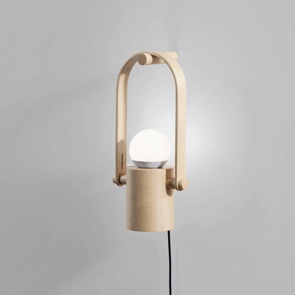 Noemi Saga (hermit lamp)
