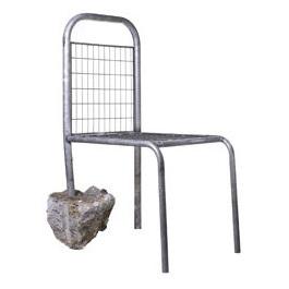 Alê Jordão, cadeira guard rail