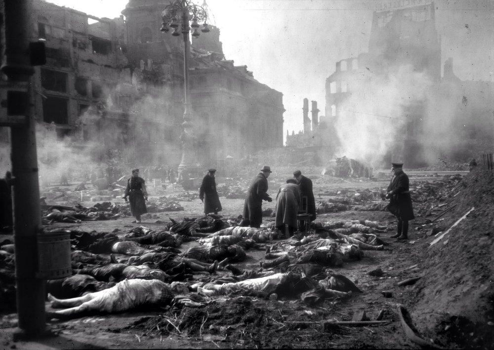 História: os nazistas testam bombardeio aéreo em Guernica, na Espanha, 26 de abril de 1937