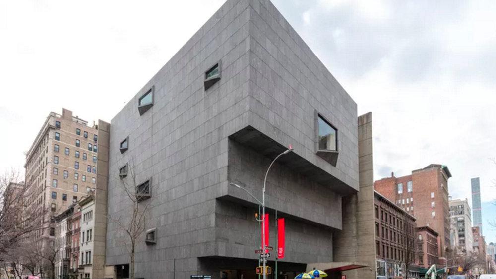 Há um ano, prédio projetado por Marcel Breuer, funciona como anexo do Metropolitan de NY
