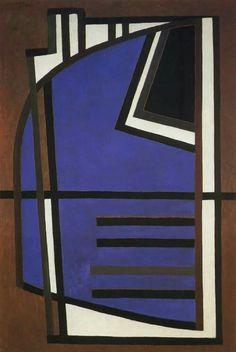 Alberto Magnelli, Composições, 1969