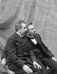 Lumière, Auguste e Louis