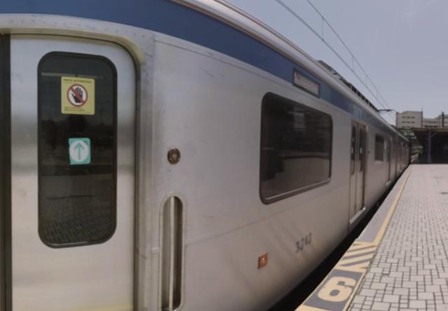 """Frame de """"Cartas a Lumière - A chegada do trem à estação"""",de Fabiano Mixo"""